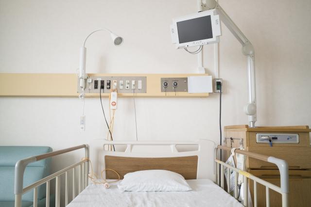 医療保険で長期入院に備えること...